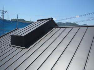 160602屋根施工